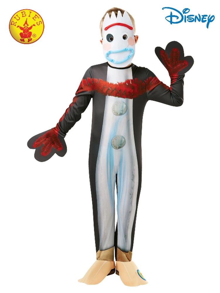 Toy Story Forky Toy Story 4 Child Costume