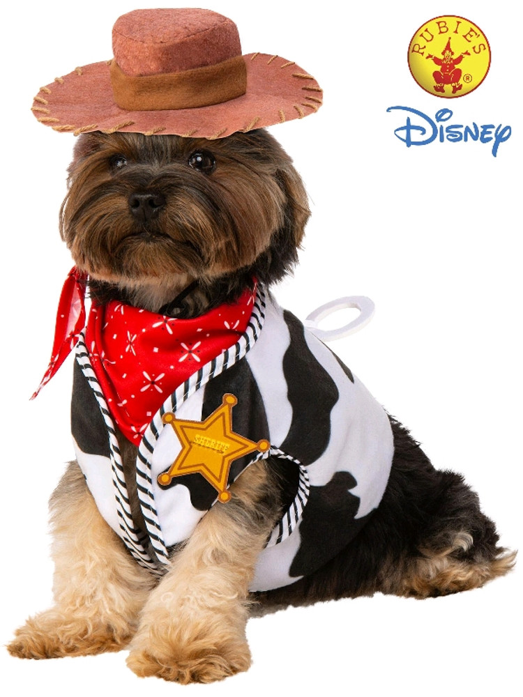 Woody Toy Story Dog Accessories