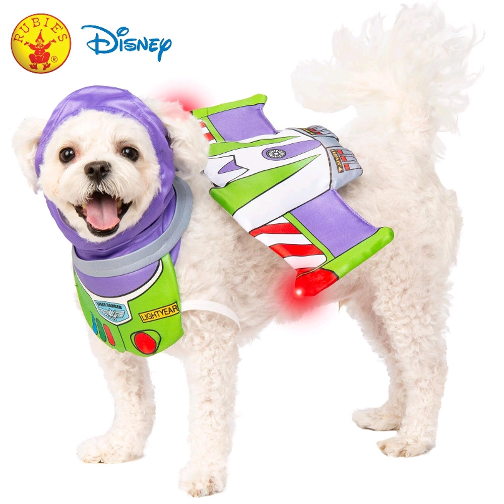 Buzz Toy Story Dog Accessories