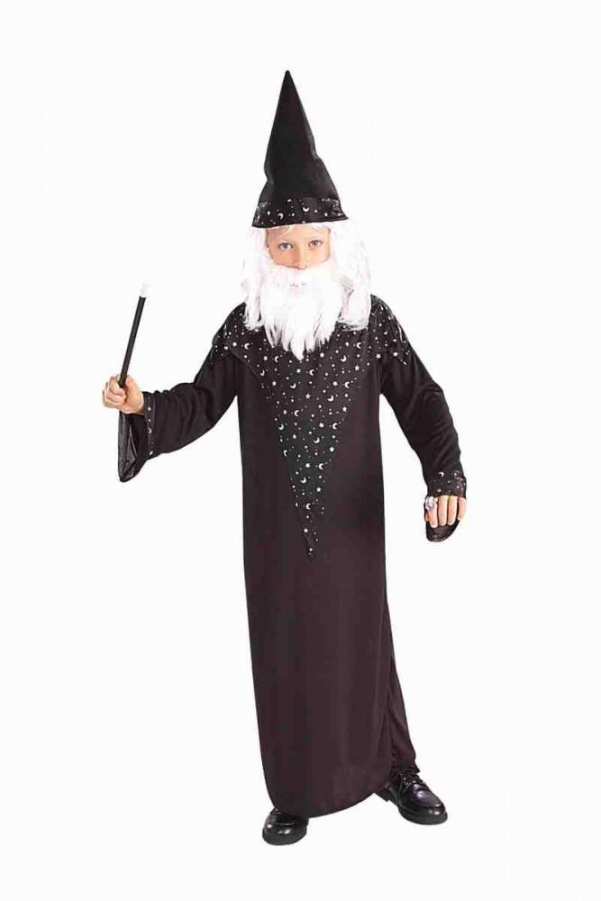Wizard Child Costume