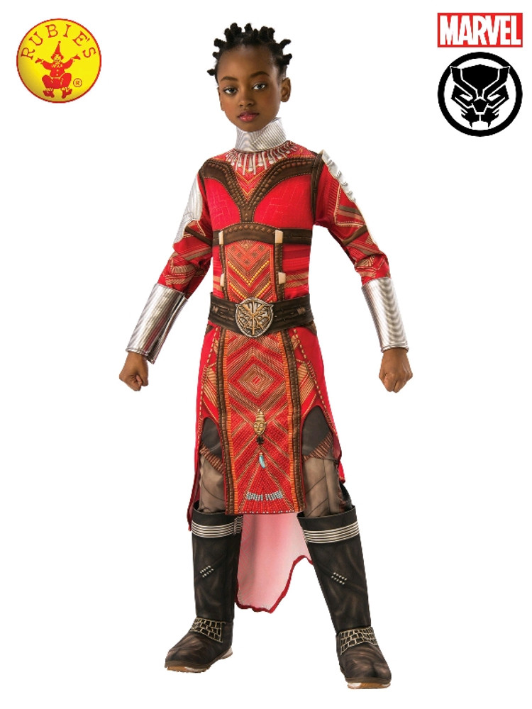 Black Panther Dora Milaje Child Costume