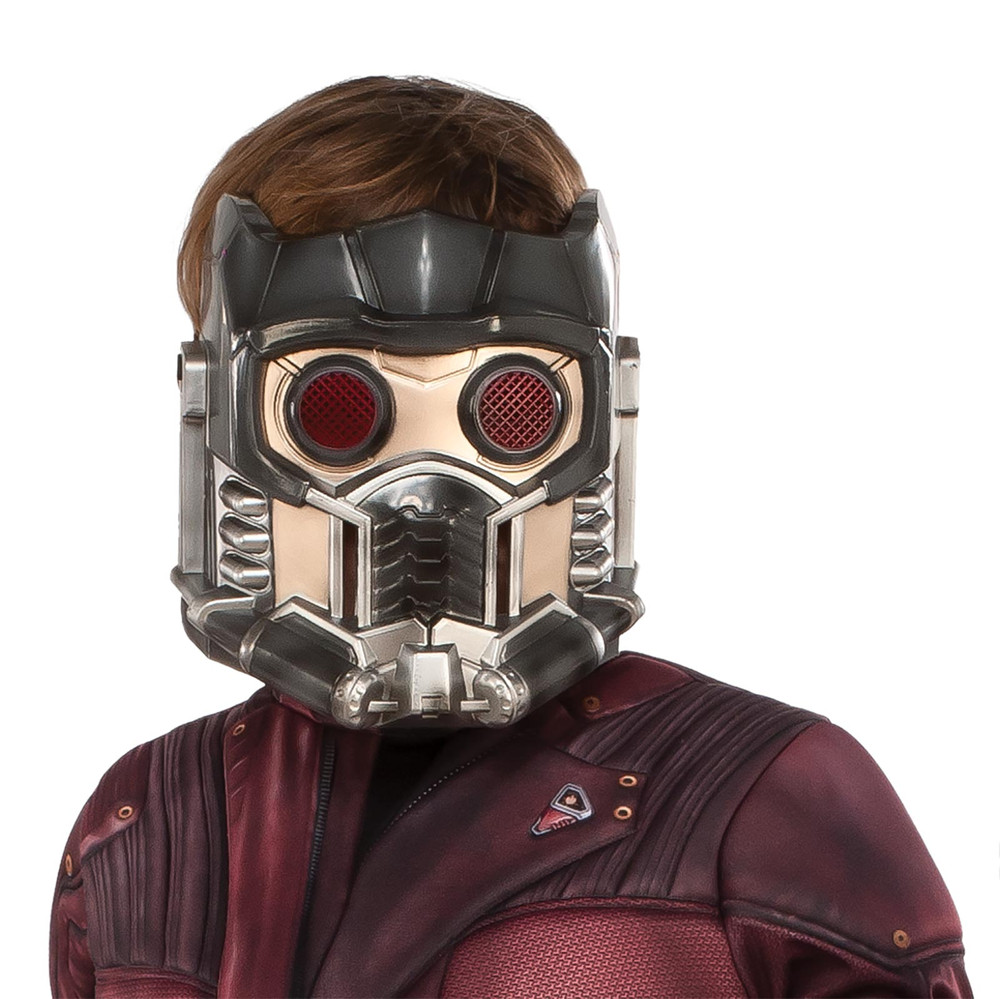 Guardians of the Galaxy Star Lord Kids Costume