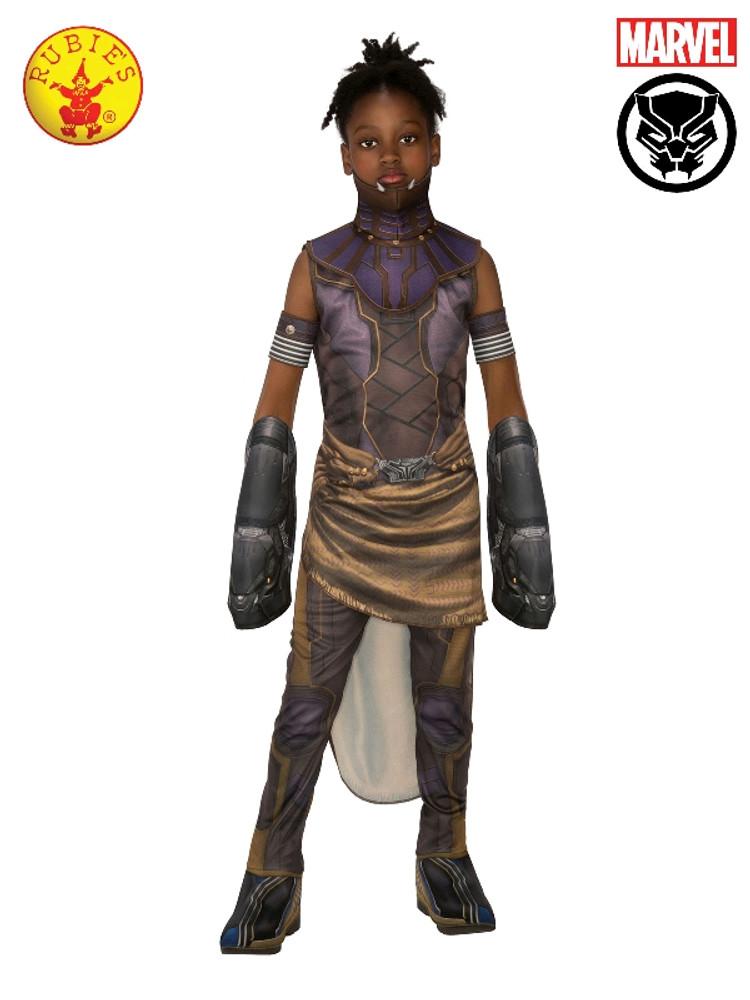 Black Panther Shuri Child Costume