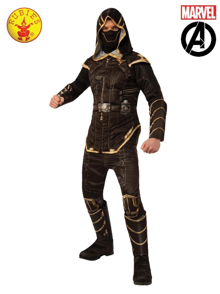 Ronin Deluxe Mens Costume