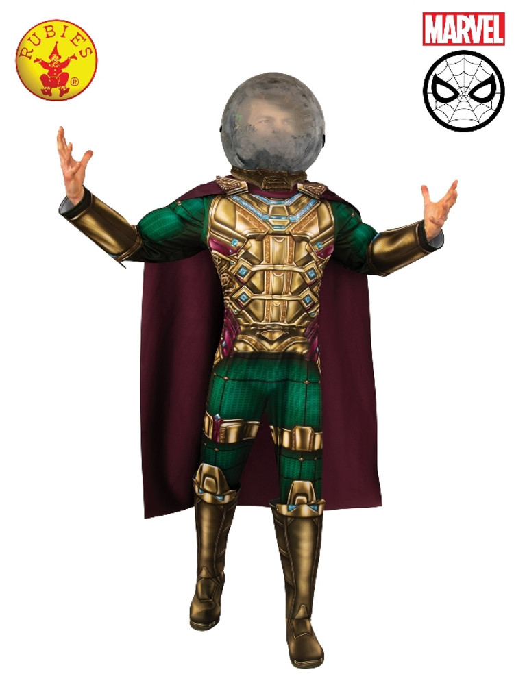 Mysterio Far from Home Mens Costume