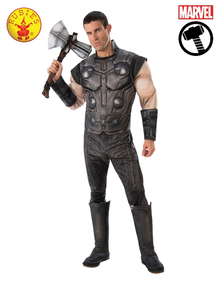 Thor Infinity War Mens Costume