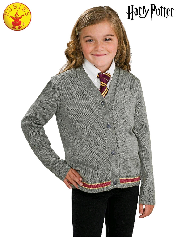 Harry Potter Hermione Granger Girls Sweater