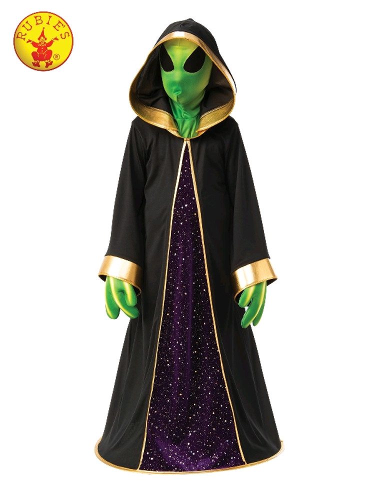 Alien Kids Costume