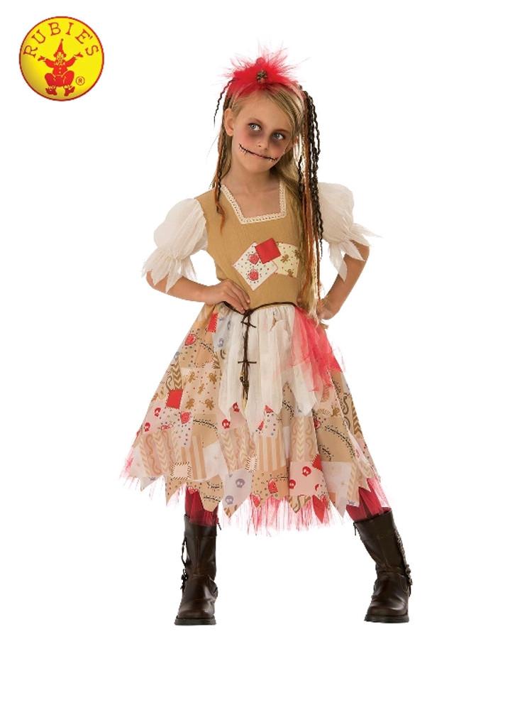Voodoo Girls Costume