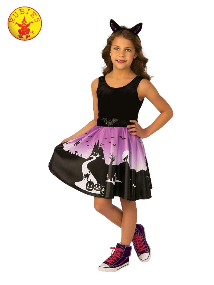 Haunted House Girls Costume