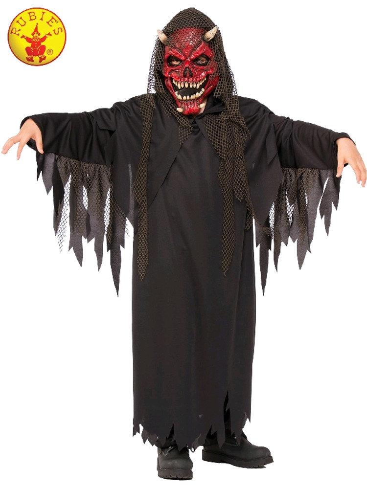 Hell Raiser Boys Costume