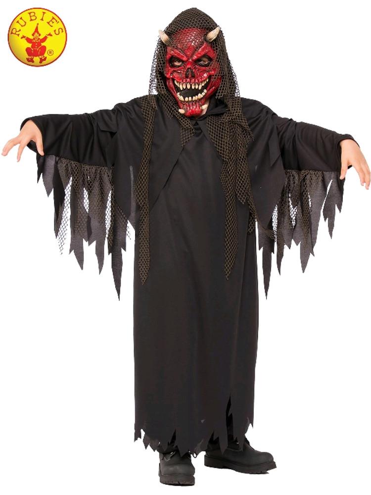 Hell Raiser Boys Costume