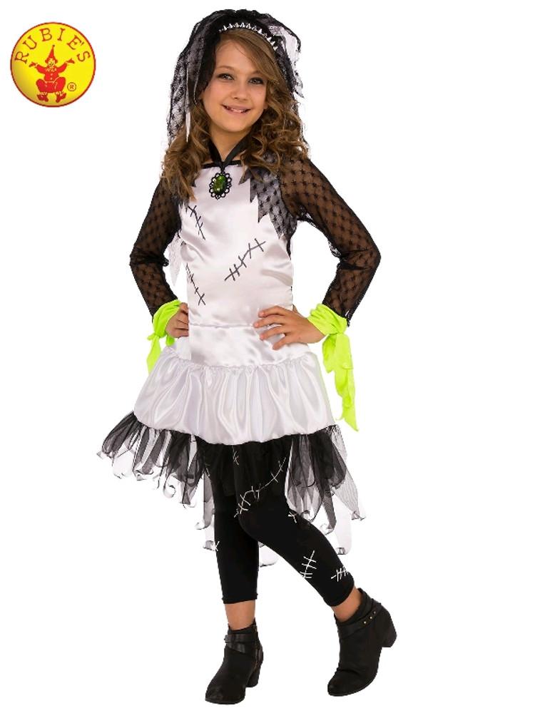 Monster Bride Girls Costume