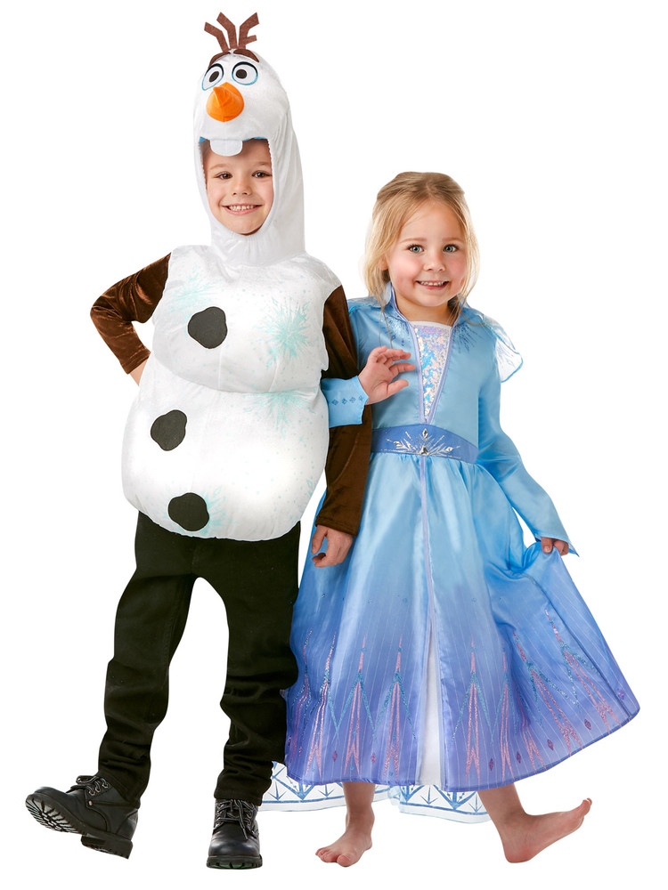 Frozen 2 Olaf Kids Top