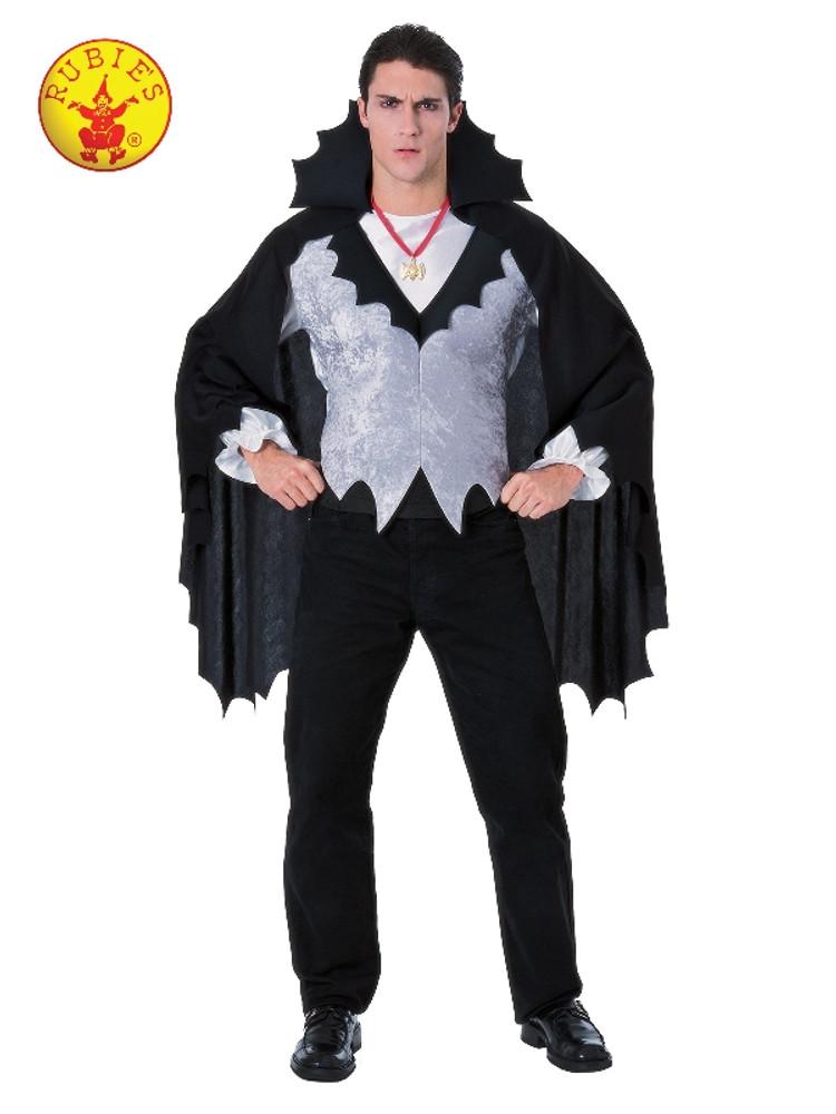 Vampire Classic Mens Costume