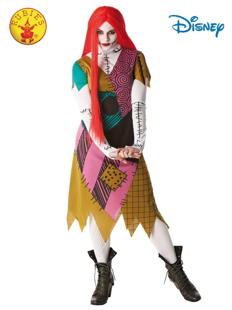 Sally Finkelstein Adult Costume