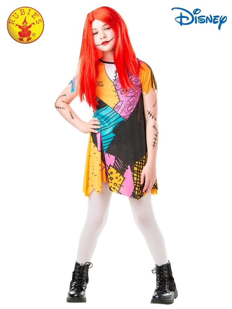 Sally Finkelstein Girls Costume
