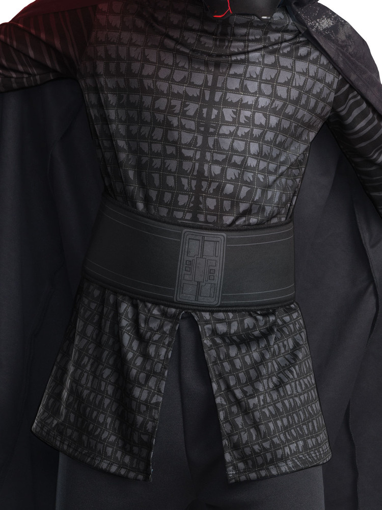 Star Wars - Kylo Ren Boys Costume