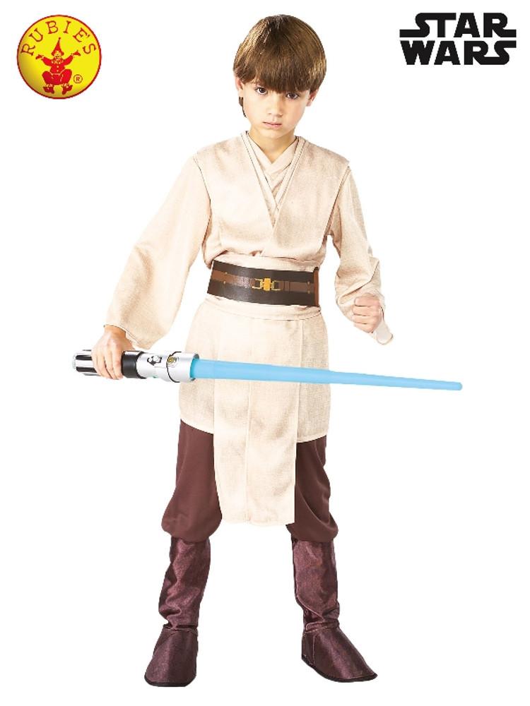 Star Wars Jedi Knight Deluxe Child Costume
