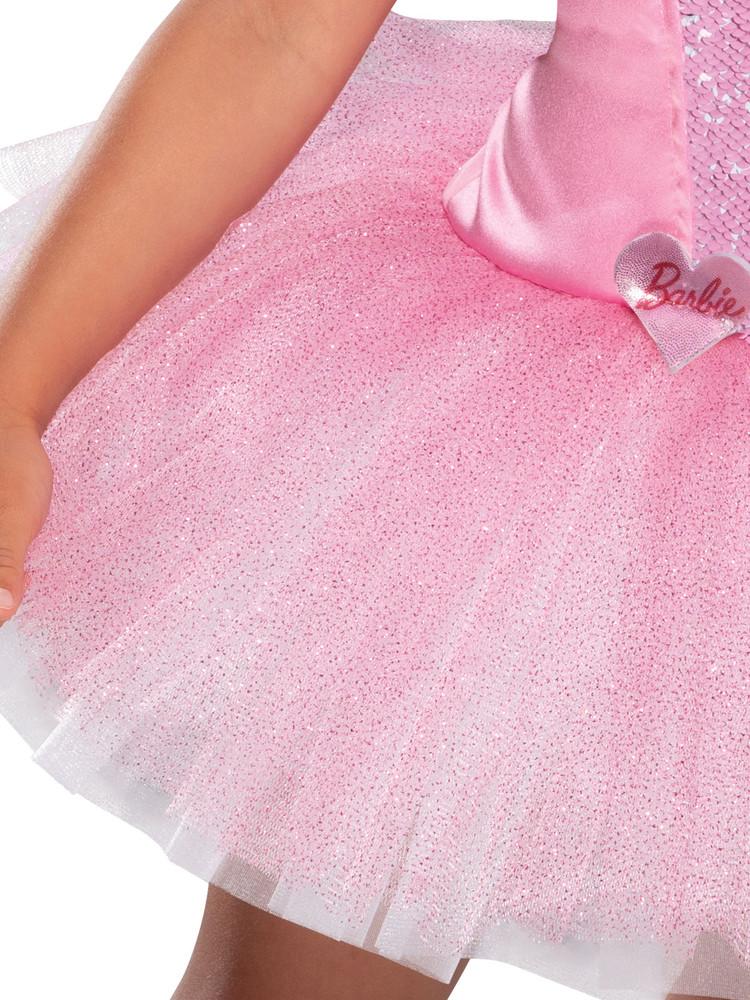 Barbie Ballerina Girls Costume