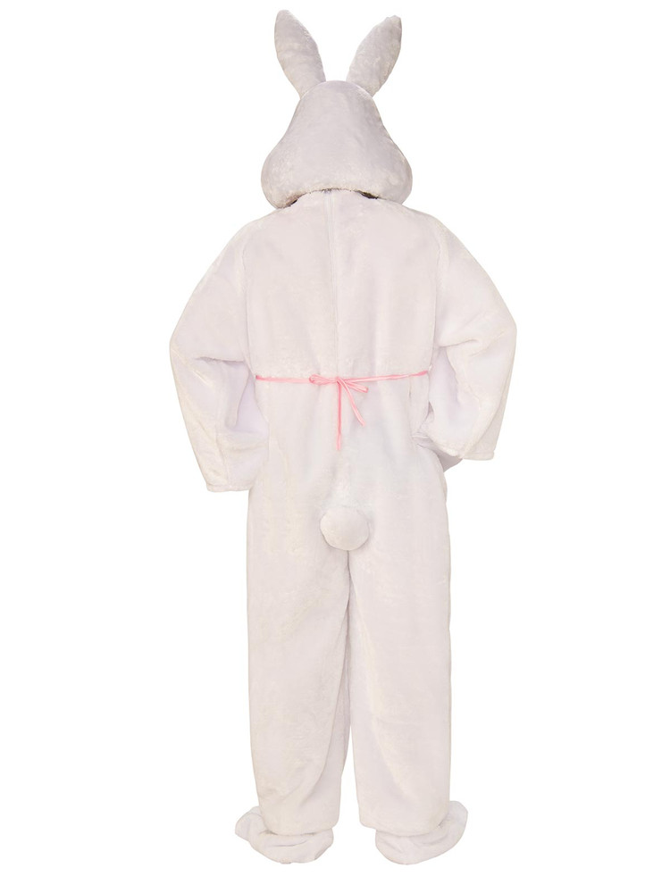 Bunny Rabbit Mascot Adult Animal Costume