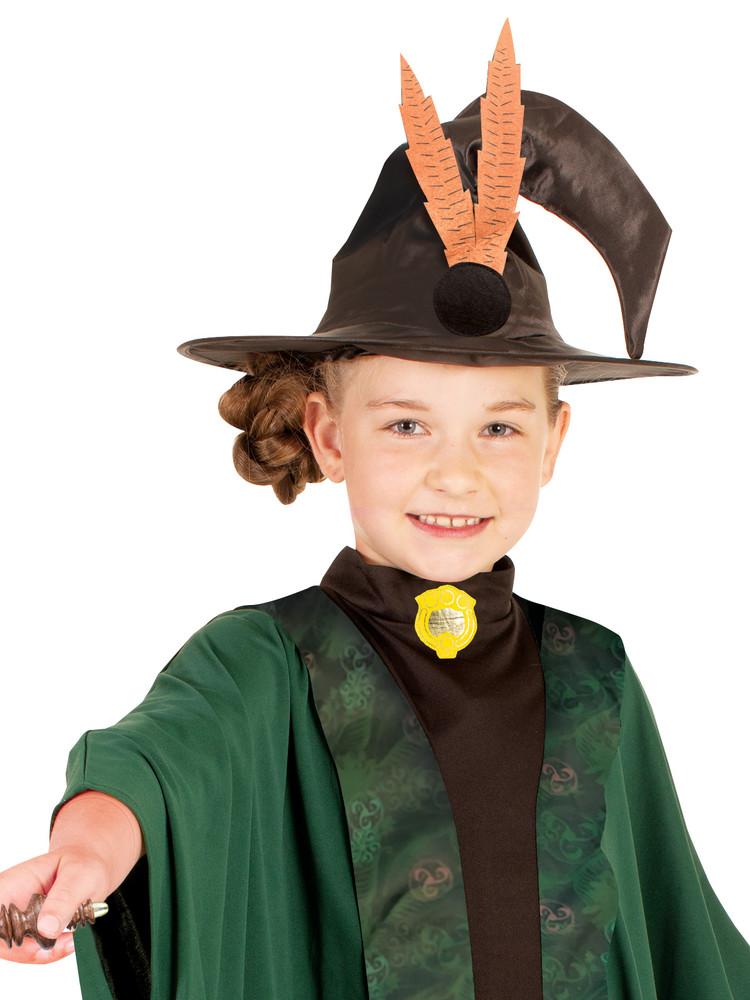 Harry Potter Professor McGonagall Childs Robe