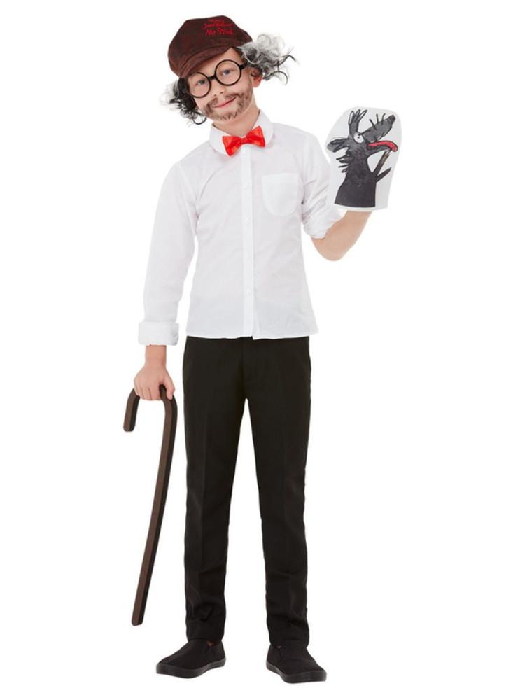 David Walliams Mr Stink Kids Kit