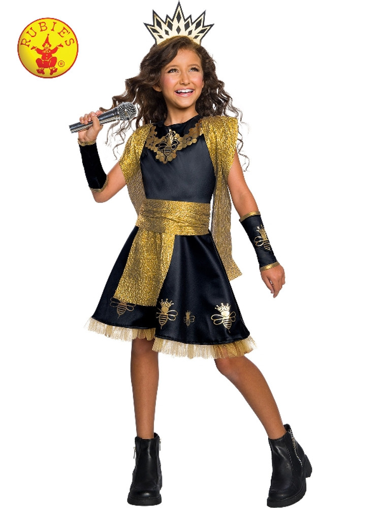 Queen Bee  Child Costume