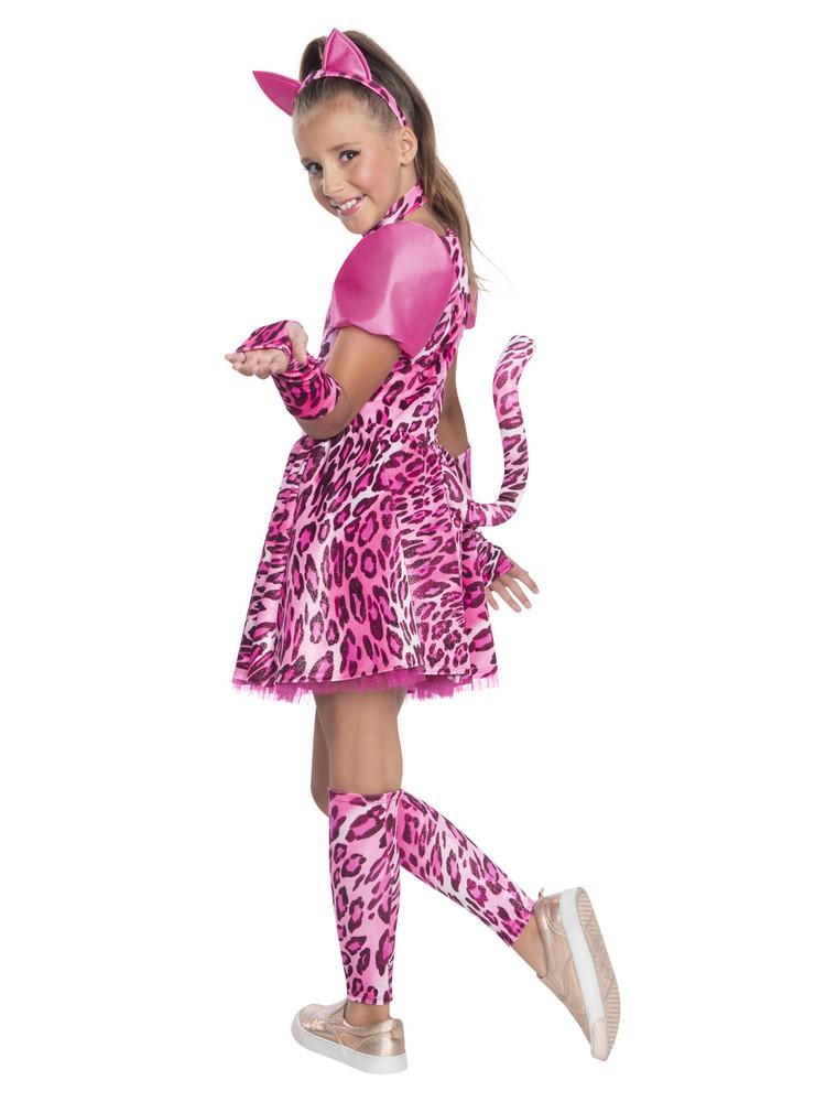 Kat Child Costume