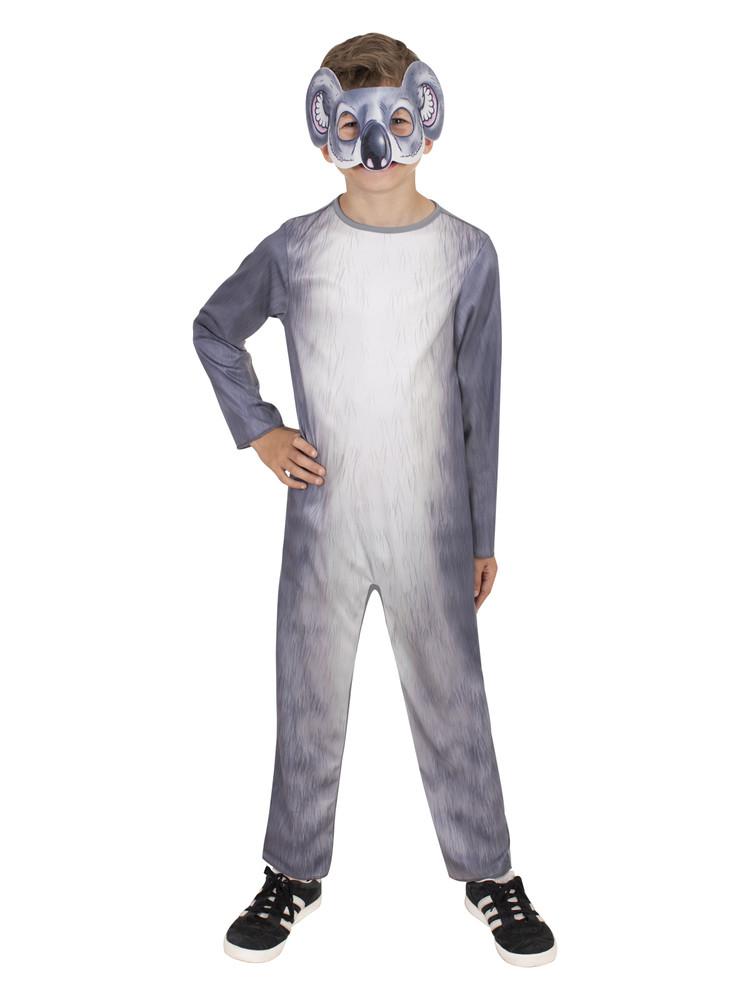 Koala Child Costume