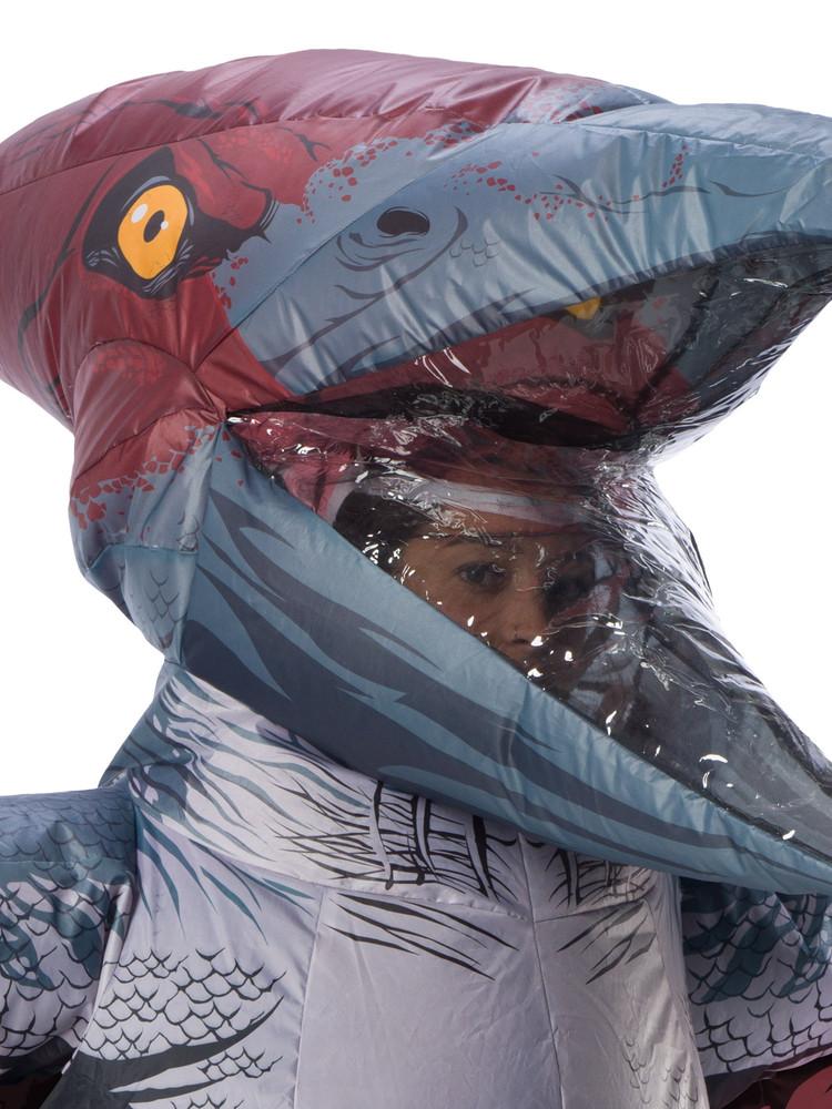 Jurassic World Pteranodon Inflatable Adult Costume