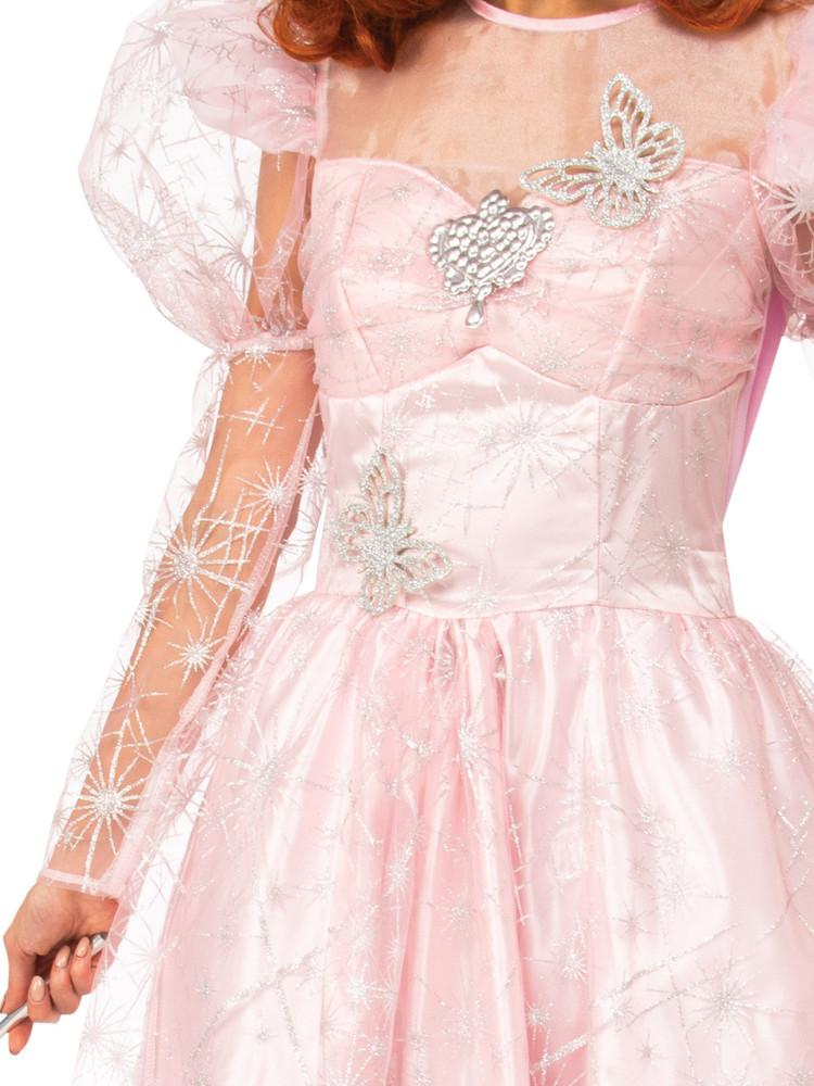 Wizard of Oz - Glinda Deluxe Womens Costume