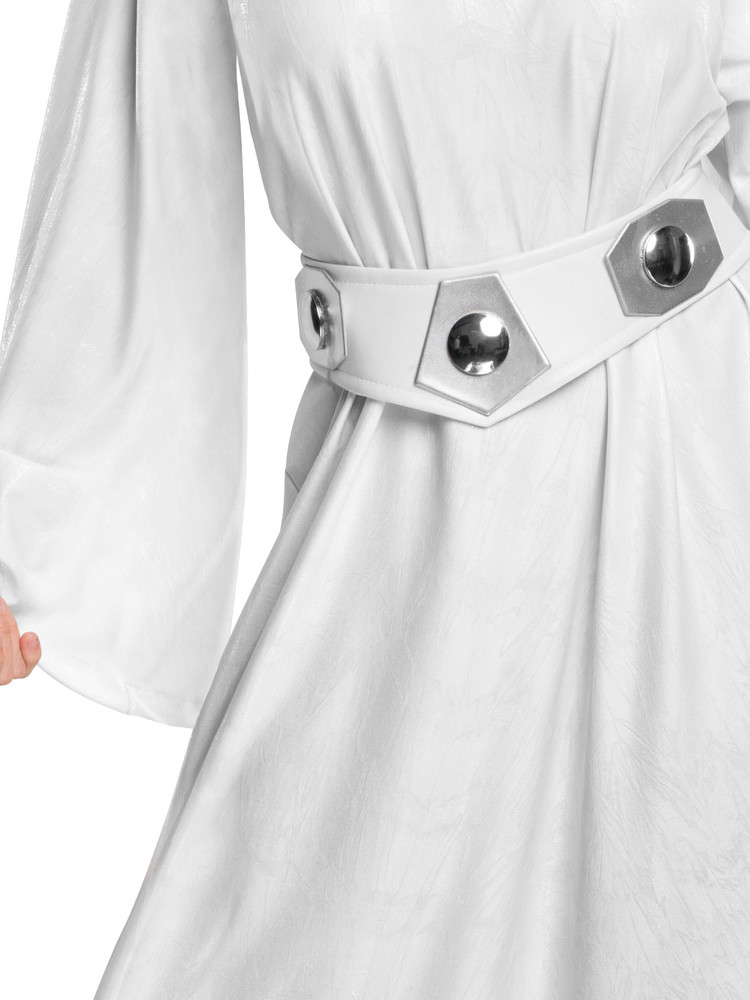 Star Wars - Princess Leia Deluxe Adult Costume