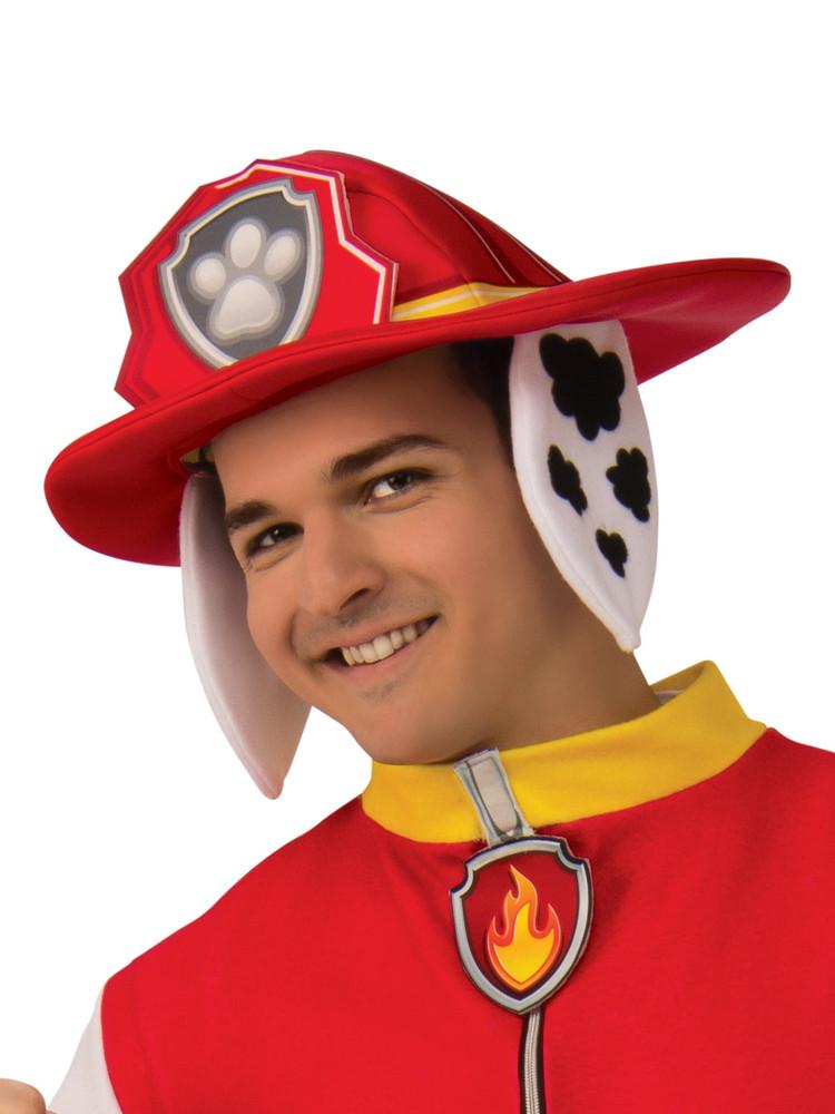 Paw Patrol Marshall Adult Costume