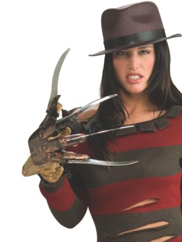 Freddy Miss Krueger Womens Costume