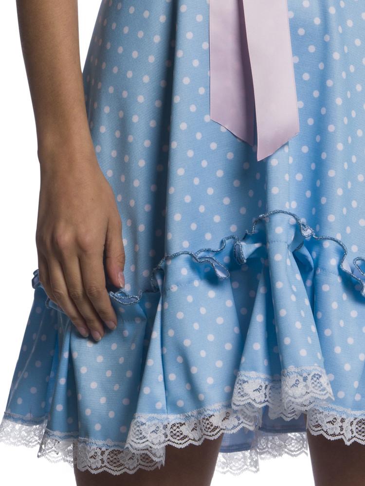 The Shinning Twins Woman's Costume