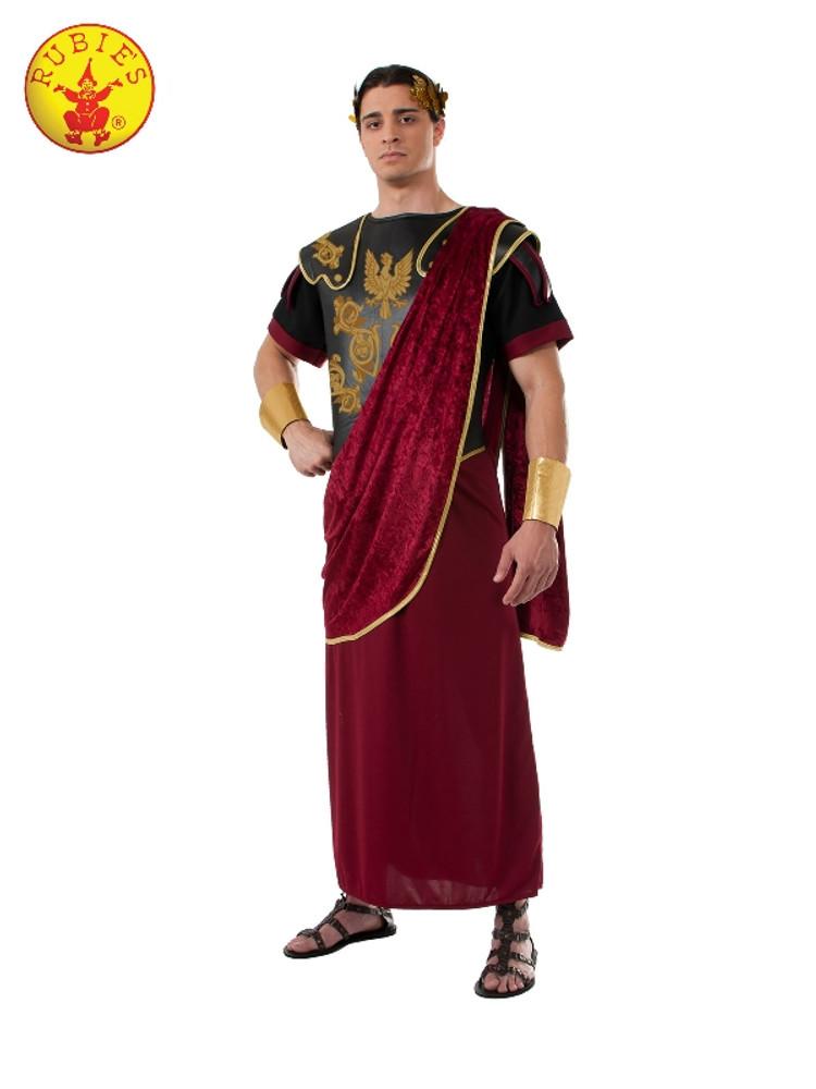 Toga Julius Caesar Mens Costume