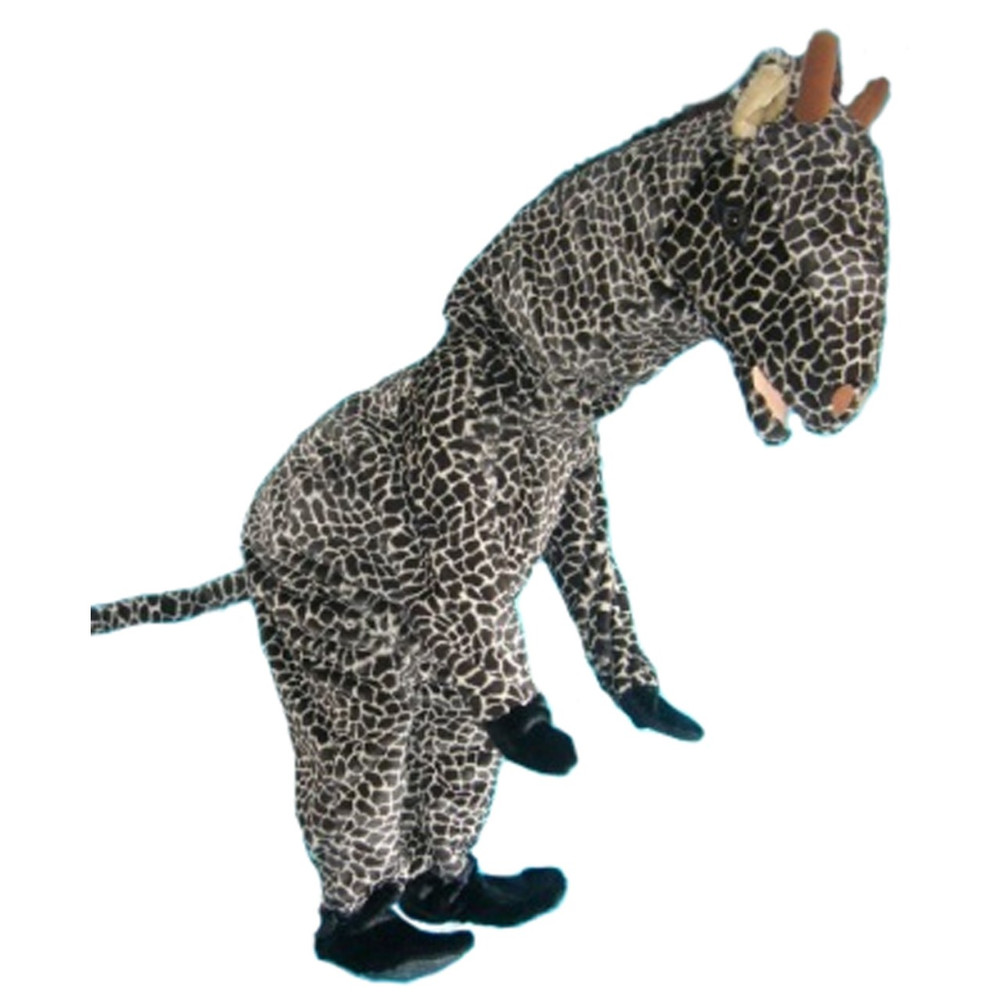 Giraffe Animal Costume