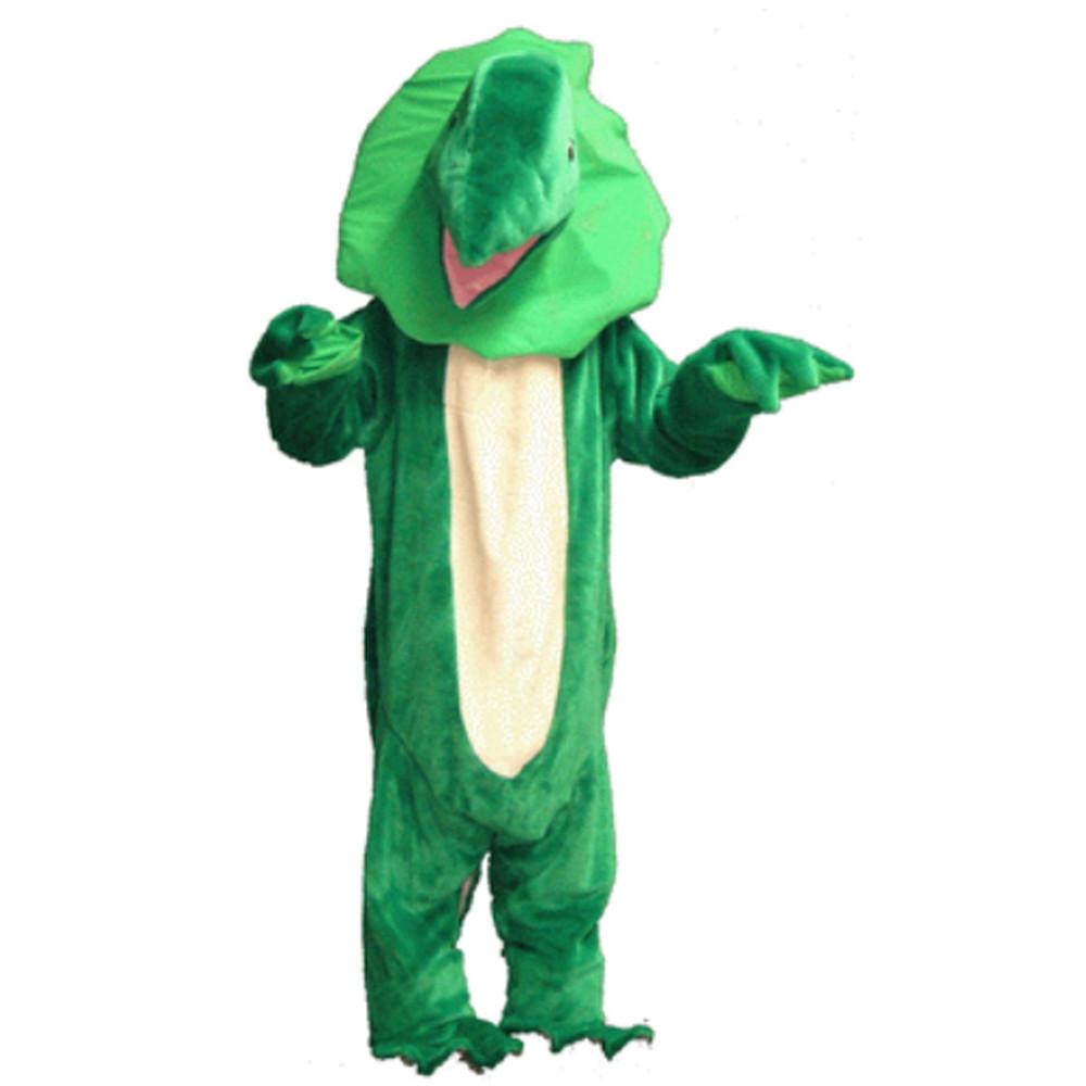 Lizard Animal Costume