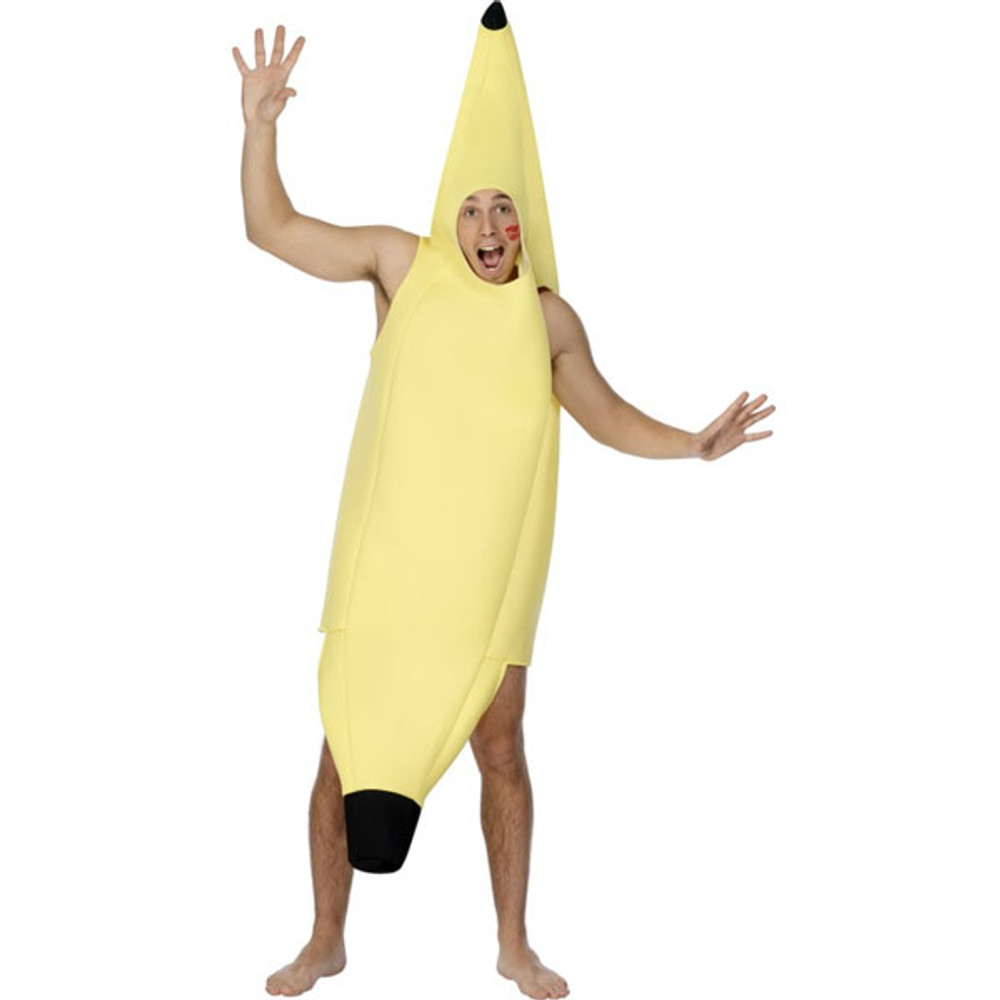 Banana Fun Costume