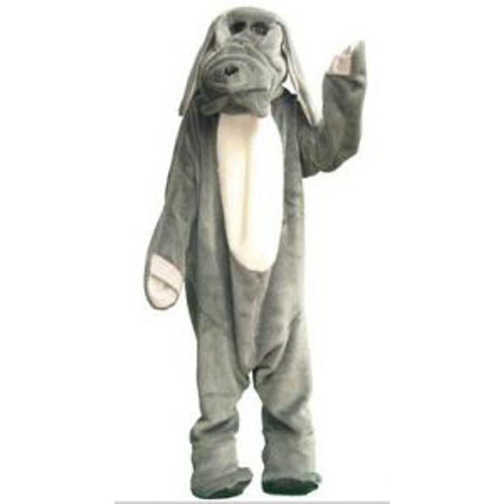 Dog - Bulldog Animal Costume