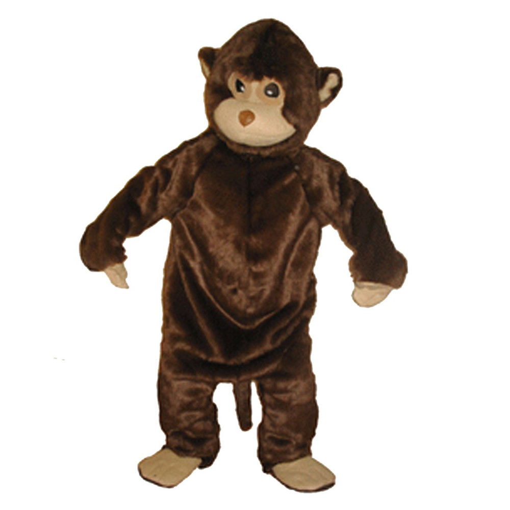 Monkey Animal Costume