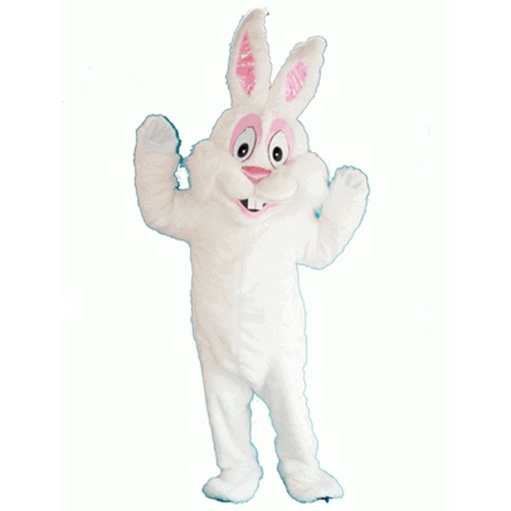 Rabbit Animal Costume - L