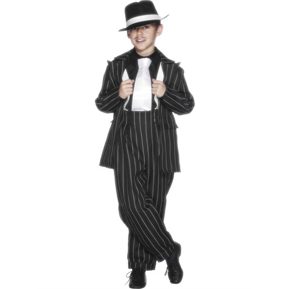 1920 Zoot Suit Boys Costume