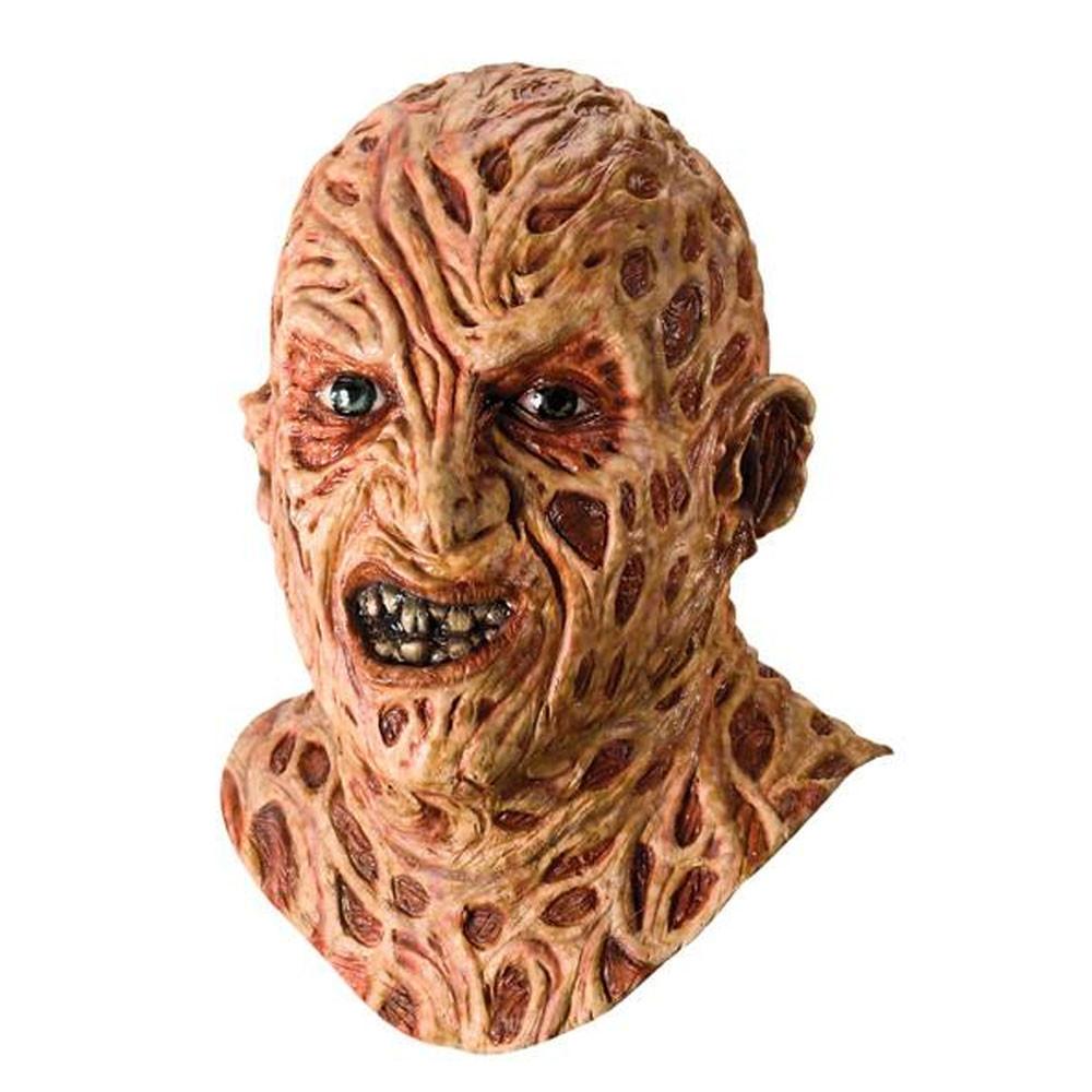 Freddy Vinyl Mask Mask