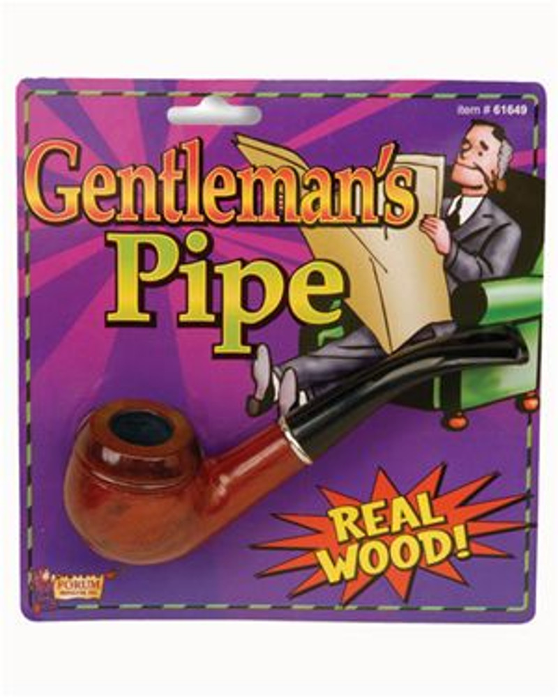 Gentlemen Pipe