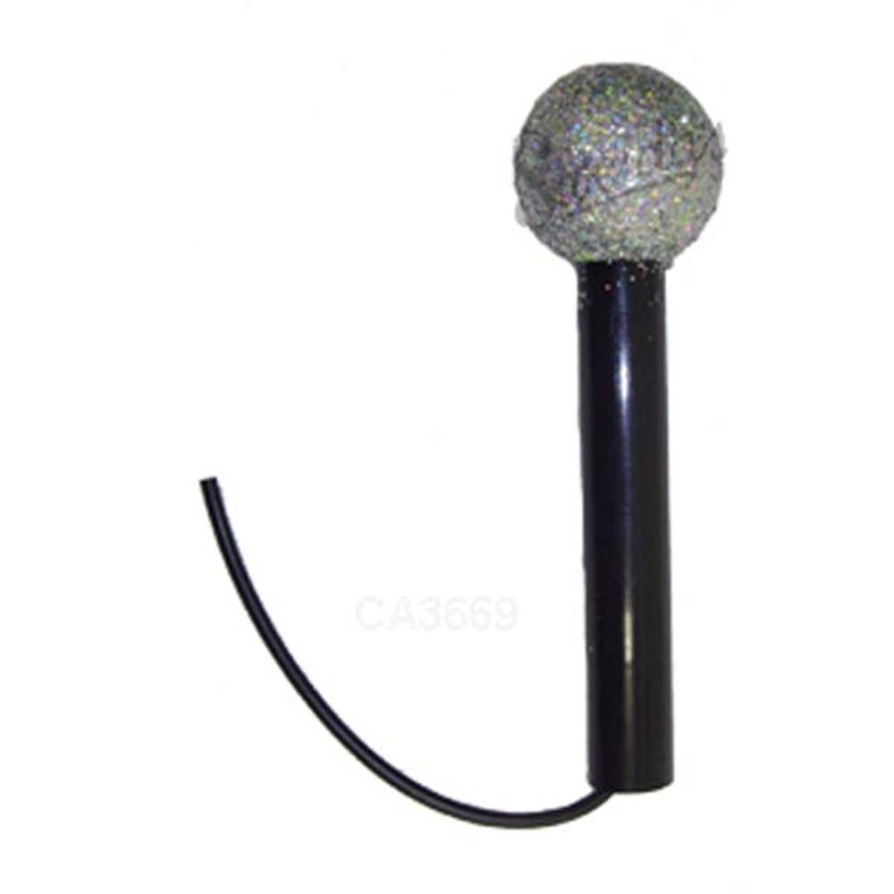 Glitter Microphone