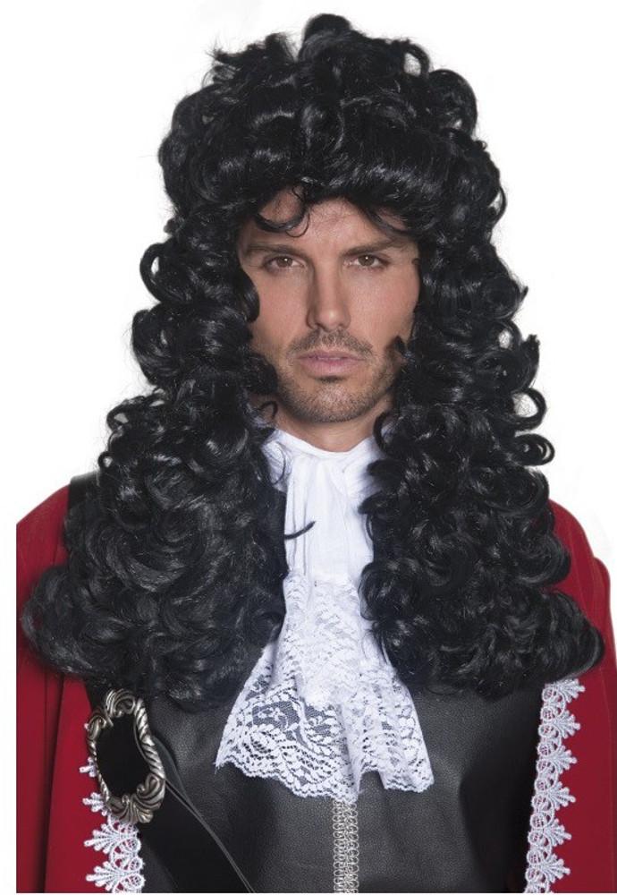Jack Sparrow Wig