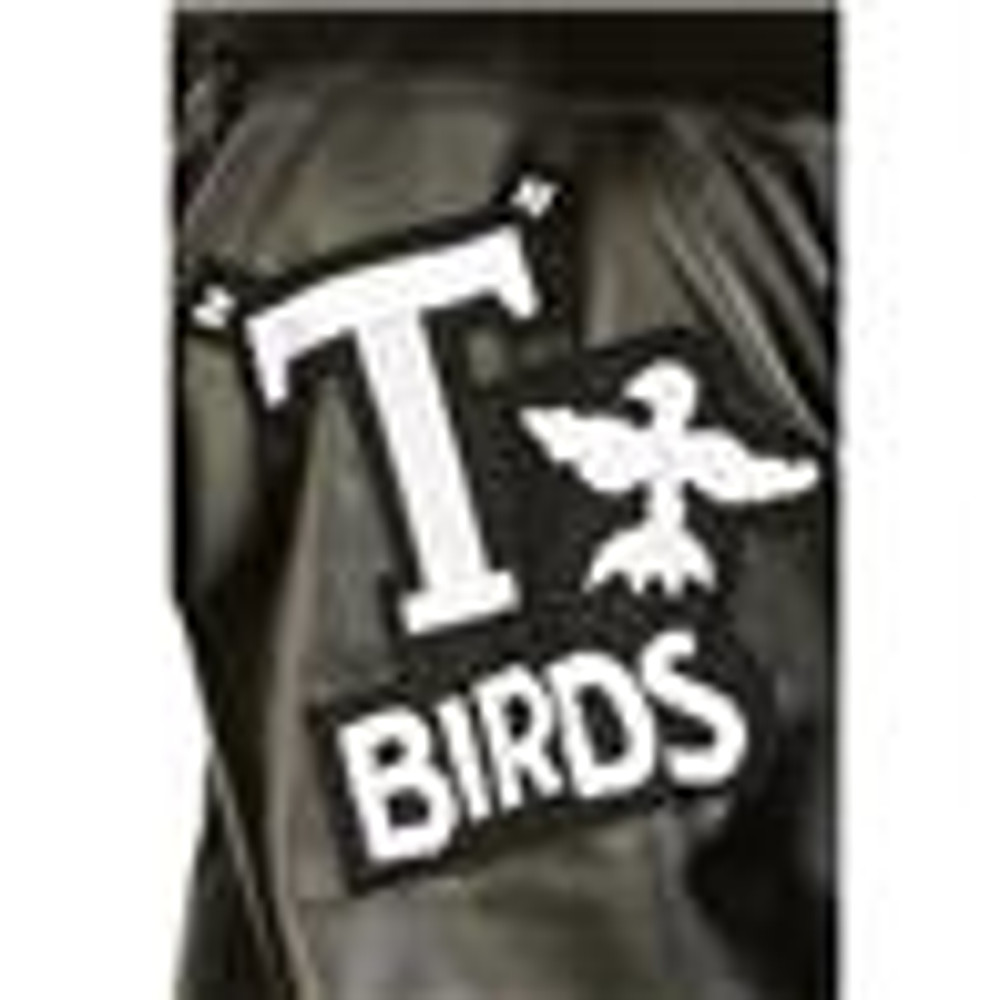 Grease T-Bird Jacket Boys Costumes
