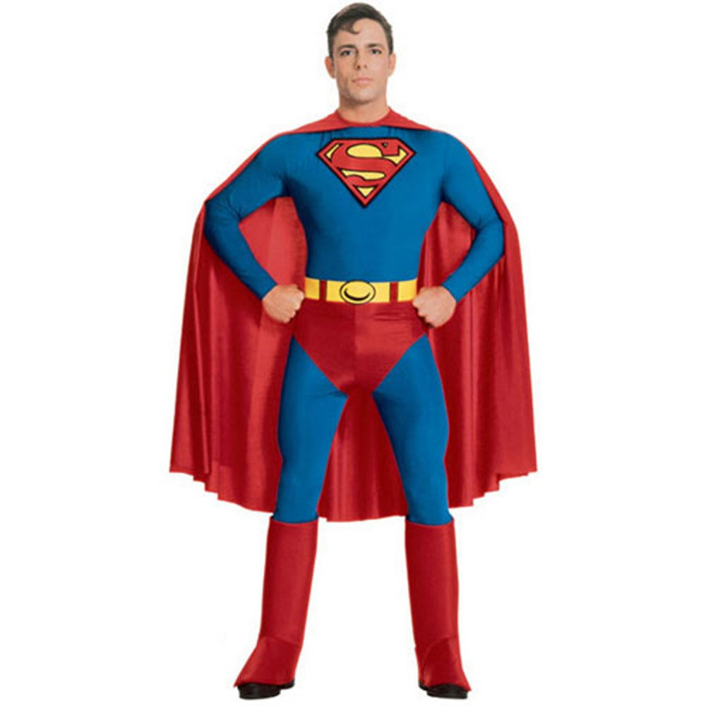 Superman Mens Costumes